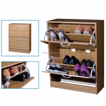 Hot Sale Shoe Cabinets For Home Using