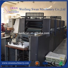 Low Price mitsubishi used offset printing machine for wholesale