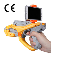 HTOMT Crystal Water Bullet Gun Toy