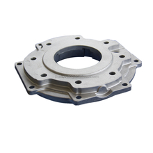 ISO9001:2008 OEM service zink alloy die casting mould