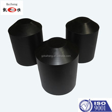 20mm ,55mm Cable heat shrinkable end cap
