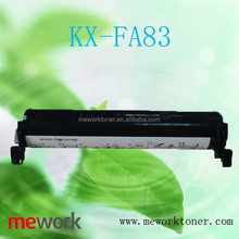 buy wholesale printing toner KX-FA83 for Panasonic from china