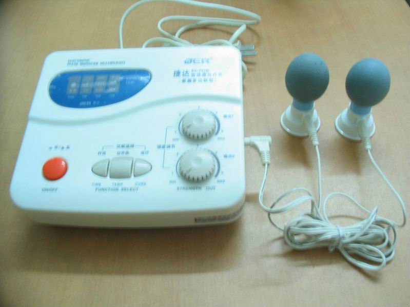 personal comfortable body relax massager EA-737D