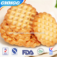 High protein round shape royal sunshine digestive milk biscuits crackers
