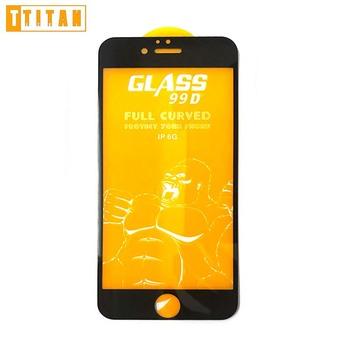 99D Mica Vidrio Protector De Pantalla Para 6G For Iphone 6G 7G 8G