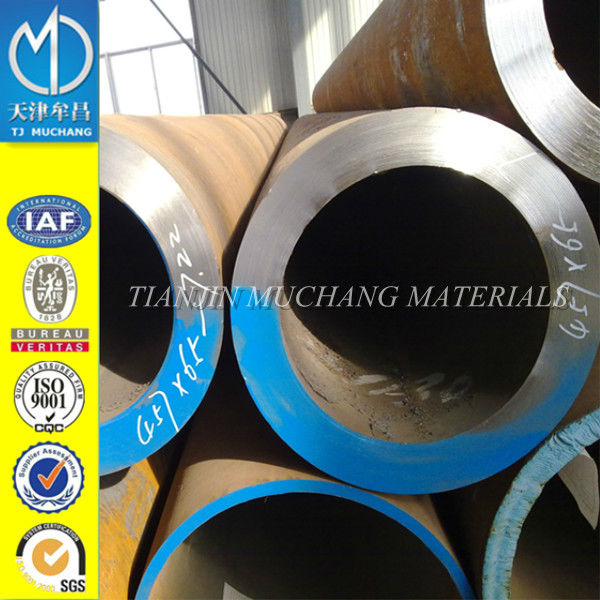 seamless hydraulic pipe carbon steel /hydraulic prop pipe