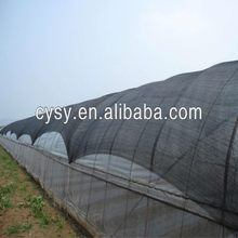 china factory produce high quality net shade 80% for green house with 40g---300g weight