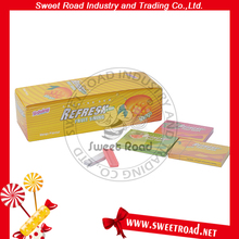 3 Flavor Energy Trident Chewing Gum