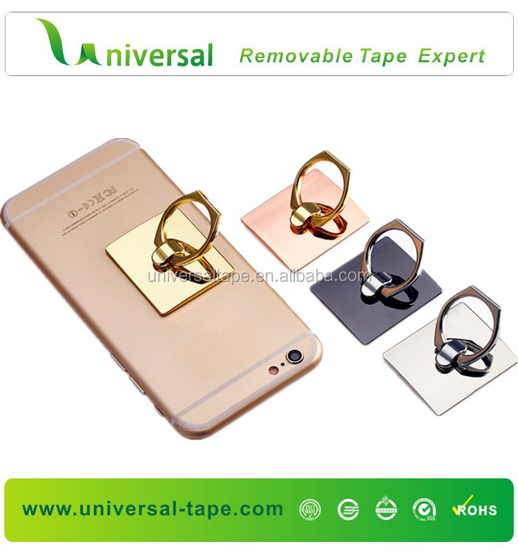 Hot Ring Universal Mobile Phone & Tablet Holder for iPhone 5 5s 6 6s Plus iPad Mini 2 3 4