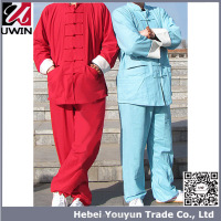 wholesale Martial Arts kung fu uniform/kung fu pants