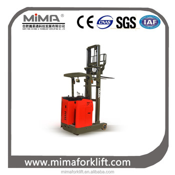 COLD STORAGE ELECTRIC FORKLIFT 1.5T to 2.5T capacity