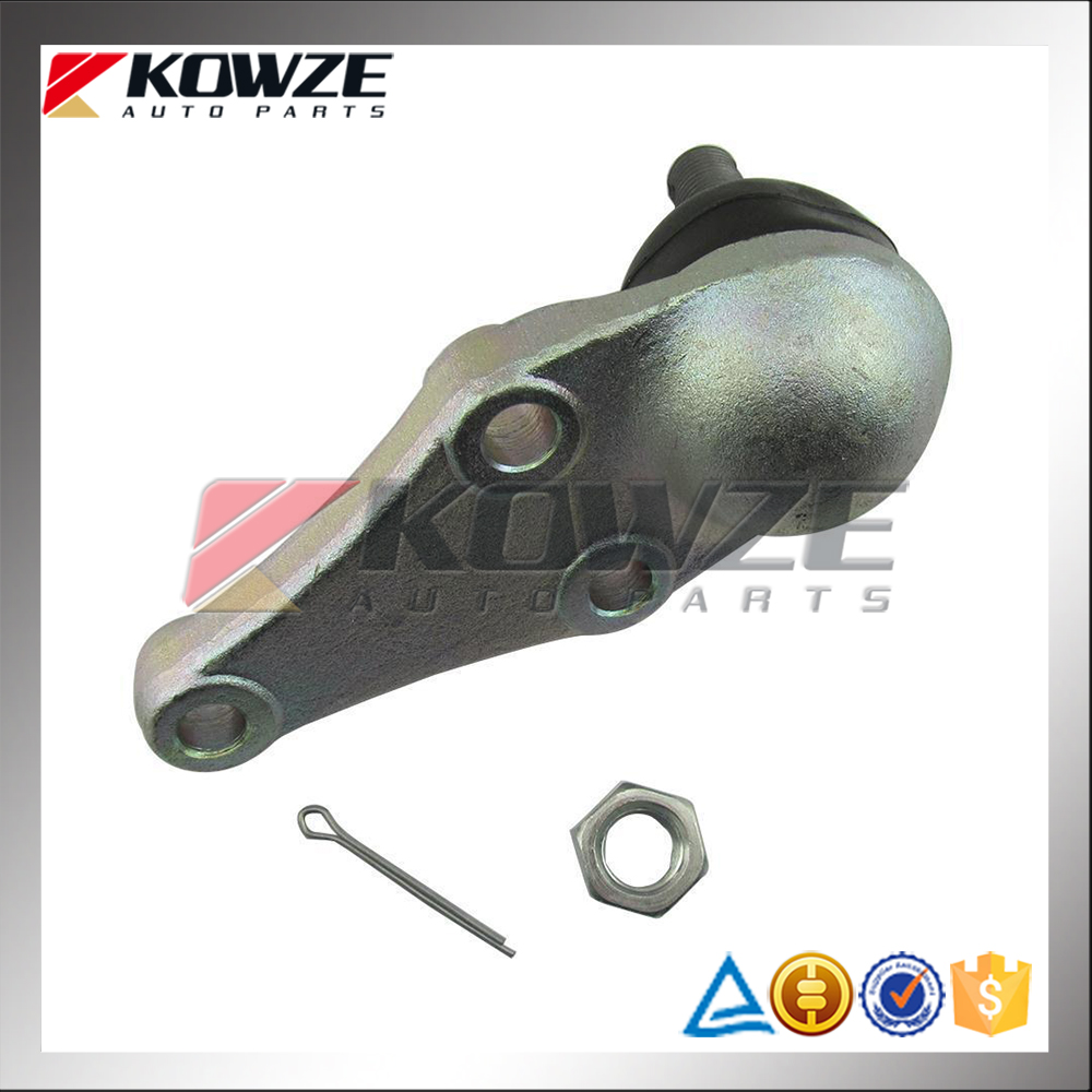 Front Suspension Lower Arm Ball Joint For Mitsubishi Triton L200 KA4T KB4T Pajero Sport KH4W KH6W KH8W KH9W 4013A090 4013A314