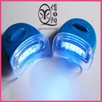 High quality Teeth whitening 5LED lights with blue LED teeth bleaching machine