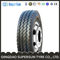 Wholesale New Truck Tires 11R22.5 with DOT
