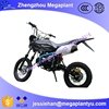 gas powered mini ktm 110cc dirt bike for kids