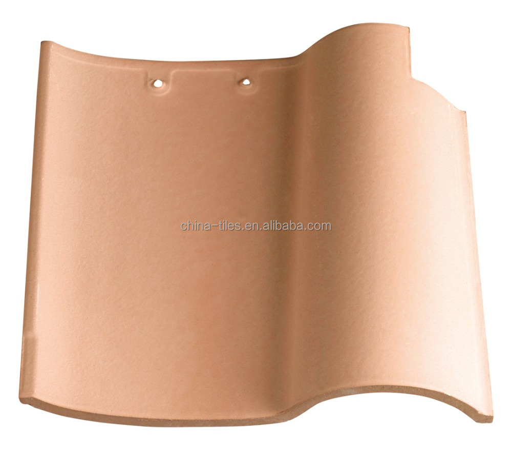 Spanish Style Terracotta Materials Roof Tiles Price in India