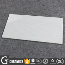 Salable dining room bathroom standard glazed ceramic wall tile sizes