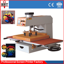cheap price tablet press machine | heat press machine for clothes T shirts