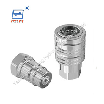 China manufacturer IRS quick couplings for Agriculture