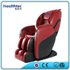 Full Body Zero Gravity Shiatsu Massage Chair Recliner 3D Massager Heat