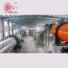 Compound Fertilizer production line / fertilizer making machine
