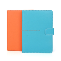 latest wholesale 7 -8 inch PU leather tablet case for ipad mini