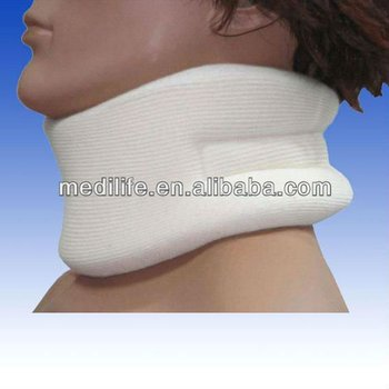 medical Foam Cervical Collar orthopedic soft hard cervical collar