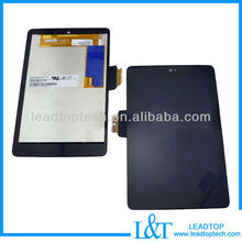 for Asus Google Nexus 7 Lcd Screen And Digitizer Assembly glass Touch panel trader