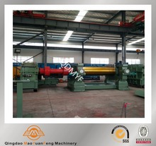 Rubber Mixing Mill / Rubber Machinery/Two Roll Mixing Mill