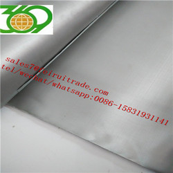 Manufacture of stainless steel Gas/Liquid/Solid square Filter Mesh
