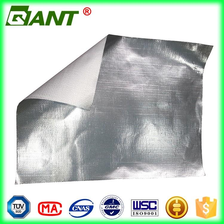 top supplier double sided aluminum foil insulation