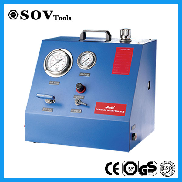 SV-ATP-1500 Driven Air Hydraulic Pump for Hydraulic nuts
