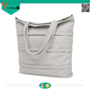 best selling high quality fashion women canvas shopping bag large capacity handbag