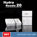Hydra needle Painless Micro Needle with Screw thread for Direct Drug Delivery