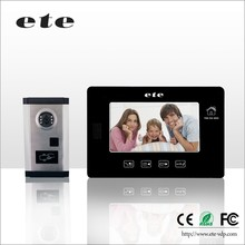 China supplier ip competition wireless video door phone for smart home