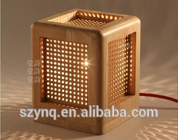 Factory Supplier table lamp with base switch
