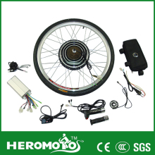 48v 1000w Motorcycle Electric Wheel Part Motor Controler
