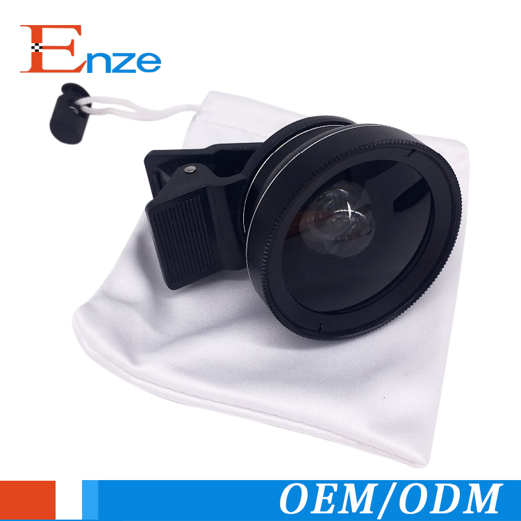 Free sample supplied mobile phone accessories wholesale, photographic lenses, mobile phone lens