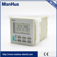 Best Products To Import To Usa 110VAC 16A Microcomputer Time Switch