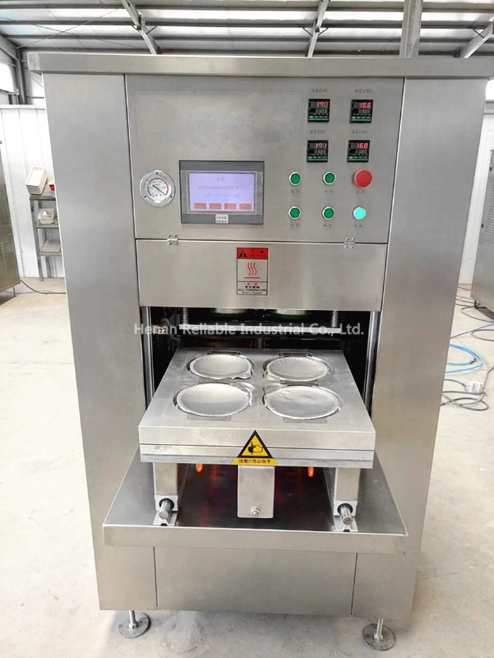 Skin Vacuum Packing Machine for Meat / Fish / Shrimp / Salmon Meat Vacuum For Sale