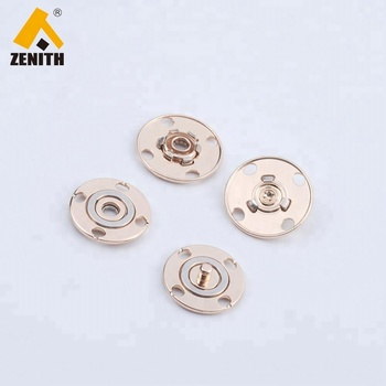 Alloy Sewing Press Snap Button BM10826