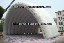 Inflatable pvc dome building for sale SP-T3043
