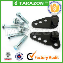 Wholesale CNC machined and hot sale adjustable touring bike lowering kits