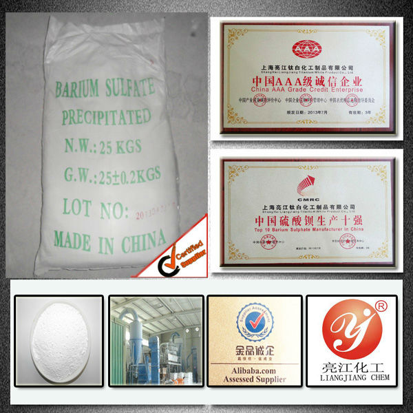 price barium sulfate for sale