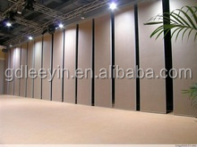 Best Price SGS/CE Environmental Friendly Sound Asorption Acoustic Movable Partition