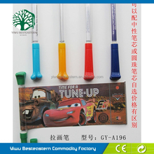 Customized Ball Pens, Advertising Info Pen, Printing Message Pen