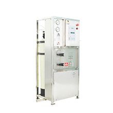 1,000L/D seawater desalination drinking water treatment machine with price
