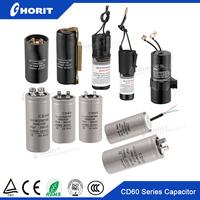 cd60 ac fan motor start capacitor 1.5uf