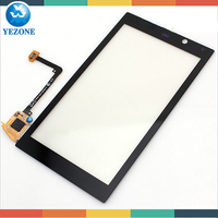 Repair Parts For BlackBerry Z10 Touch Screen, For Blackberry z10 Touch Digitizer Panel, BB z10 Digitizer