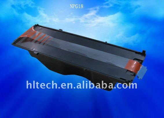Toner cartridge Compatible for Canon IR2220